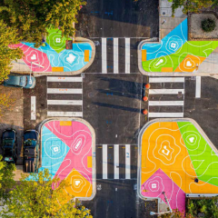 Moline Public Art Plan Aims to Bring More Joy, Color to Life