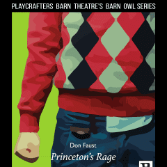 Playcrafters in Moline to Audition for New Play April 17 and 18