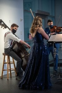 Davenport's Adler Theatre Gives Local Performers a Big Stage in New Series