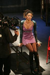 """EXCLUSIVE: """"Hamilton"""" Co-Star Renee Elise Goldsberry Returns to Live Performing with QCSO May 15"""