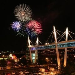 Red, White And Boom Returns To Rock Island And Davenport Saturday!