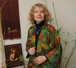 Rita Melissano Returns to Rock Island to Offer Healing, Love-Filled Services