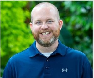 Ryan Wille, development manager for the Humane Society of Scott County, will be the next executive director of Quad City Botanical Center.