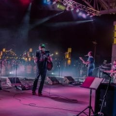 BREAKING: Dawn and On Music Festival Returning to Rock Island's Schwiebert Park July 10