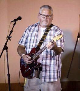 Quad-Cities Police Chief Organizes Another Band Benefit for Late Father