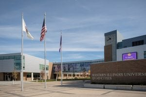 Western Illinois University Spring 2021 Commencement Will Be Held May 14-16