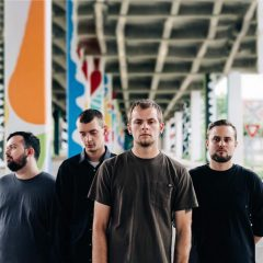 Alborn Added To Badflower Concert Date At East Moline's Rust Belt