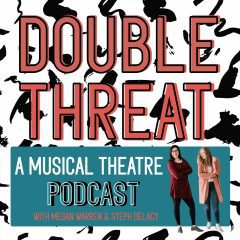 Ep. 37: A Show With A Drag Role