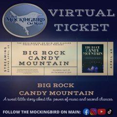 Davenport's Mockingbird Presents 'Big Rock Candy Mountain' Online