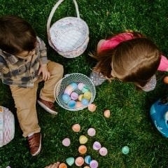 Hey Quad-Cities Families! Looking For Fun Things To Do With Your Little Bunnies This Easter Weekend?