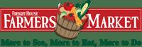 Davenport Farmers Market Opening May 1