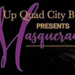 Bottoms Up Burlesque Invites You To Masquerade At Rock Island's Speakeasy!
