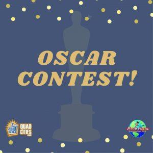 Ryan Lootens Wins The First Annual QuadCities.com Oscar Contest!