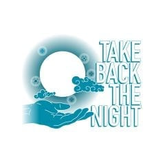 Annual Take Back the Night Rally Set for April 15 At Western Illinois University