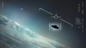 UFOs Are Real. The Government Has Confirmed It. Are We Just Going To Ignore This?