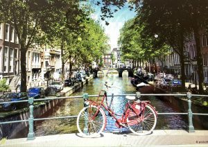 Western Illinois University Study Abroad Opportunity Announced for the Netherlands