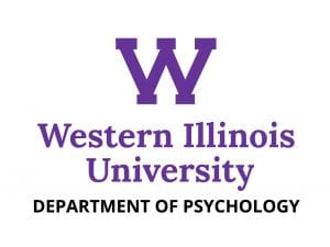 Western Illinois University Psychology Student Seeks Volunteers for Research Study