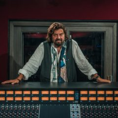 Alan Parsons Live Project Coming to Adler Theatre on Sept. 21