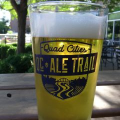 Only Two Days Left To Hit The Quad-Cities Ale Trail!