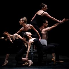 Ballet Quad Cities Reschedules Adler May 8 Performance to May 29