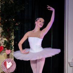 Ballet Quad Cities Dancers Pumped to Return to Davenport's Adler Theatre Stage