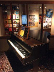 Bix Museum Raising $12,000 For Renovation With Three Vital Artifacts