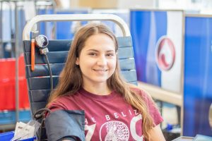 Mississippi Valley Regional Blood Center Adapts During Covid, And Changes Name