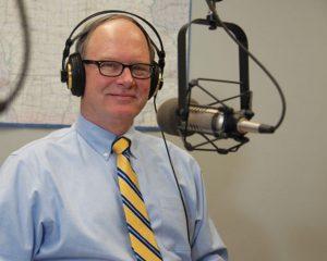 Quad-Cities' WVIK Veterans Recall Highlights of Public Radio as NPR Turns 50