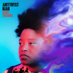 Singular Amythyst Kiah to Headline All African-American Concert at Davenport's Adler Theatre June 5
