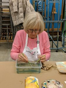 Moline and Muscatine Living Proof Exhibit Scheduling New Creative Sessions for Summer