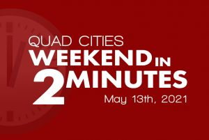 Looking For Some Live Music This Weekend? Check Out Our Weekend In 2 Minutes!
