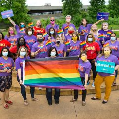 The Project of the Quad Cities Hosts Its First Pride Fest, June 4-5 in Moline