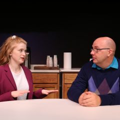 'Princeton's Rage' Raging Into Moline's Playcrafters This Weekend