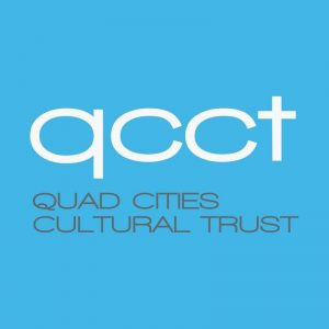 """Quad Cities Cultural Trust Truly Ready to """"Paint the Town"""" June 8"""