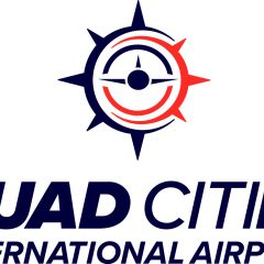 New Carport at Quad Cities Airport Will Provide Solar Energy Source
