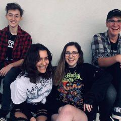Seven QC Rock Academy Student Bands To Play Rock Island's Schwiebert Park Saturday