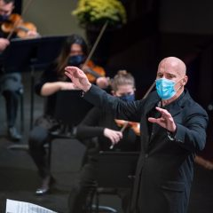 """Quad City Symphony Aims to Enter a """"New World"""" in New 2021-22 Season"""