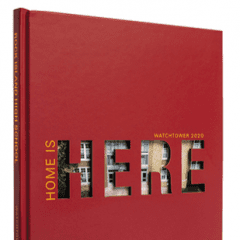 Rock Island High School's 2020 Yearbook Named One of the Best in Nation