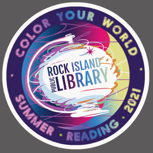 Memorial Day Closing for Rock Island Libraries; Library Kicks off Summer Challenges, Events June 1