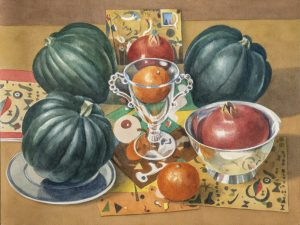 Tim Schiffer, Former Figge Art Museum Director, to Exhibit at Bereskin Gallery
