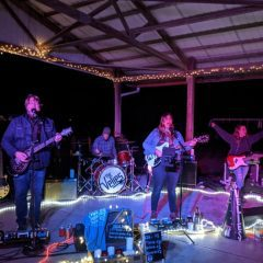 River Music Experience Curbside Concerts Return Bigger and Better
