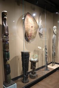 Davenport's Putnam Museum Debuting The Colors Of Culture, New World Culture Gallery