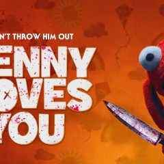 Understuffed (Review: Benny Loves You)