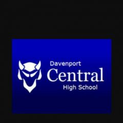 Davenport Central High School Holding Senior Decision Day Today