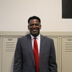 Marc Polite In As New Basketball Coach At Rock Island High School