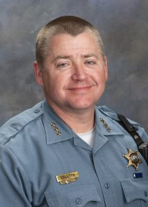 Watts Named Director of Western Illinois University Office of Public Safety
