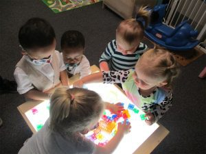 Western Illinois University Infant & Preschool Center Receives Silver Circle of Quality Renewal