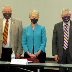 Western Illinois University, Highland Community College Partner to Address Teacher Shortage
