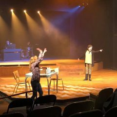 Western Illinois University Faculty to Perform at Ozark Actors Theatre in July