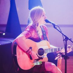 Quad-Cities Country Singer-Songwriter to Launch New Female Vocalist Series